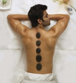 Chicago Salon Mens Service