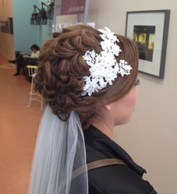 Chicago Wedding Salon Service